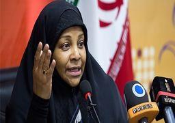 مجری و خبرنگار زن شبکه پرستیوی ایران در آمریکا بازداشت شد +عکس