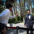 وزیر دادگستری : آماده پیگیری خواسته کروبی از قوه قضاییه هستم