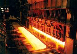ایران بالاترین میزان رشد تولید فولاد در دنیا را دارد