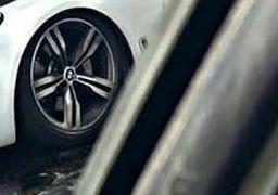 صحنه ای دردناک برای عشق ماشین ها + عکس