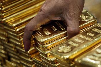 قیمت جهانی طلا از مرز 1840 دلار گذشت