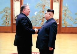 واکنش مایک پمپئو به بیانیه کره شمالی: جهان یک گانگستر است!