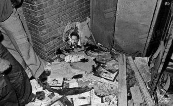 آخرین روایت از واقعه تروریستی هفتم تیتر