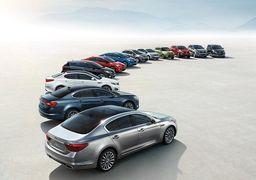 2 خودروساز بزرگ دیگر در راه ایران