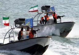 خلیجفارس زیر ذرهبین سپاه/ توقیف ۲ نفتکش انگلیسی و تصویربرداری از ناو آمریکایی با پهپاد