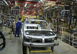 تغییر معادله فرانسوی در خودروسازی ایران