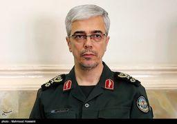 جرأت حمله نظامی به ایران از دشمنان سلب شده است/مطالبه رهبری داشتن هشت میلیون بسیجی پای کار است