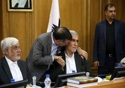 در جلسه مشترک لیست امید مجلس و شورای شهر تهران چه گذشت؟
