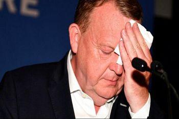شکست سنگین راستها از چپها/ نخستوزیر دانمارک استعفا میدهد