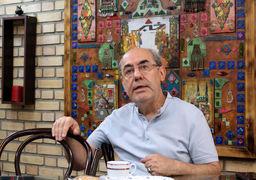 کمال تبریزی: حرفهای فراستی نخنما، کهنه و تکراری شده است