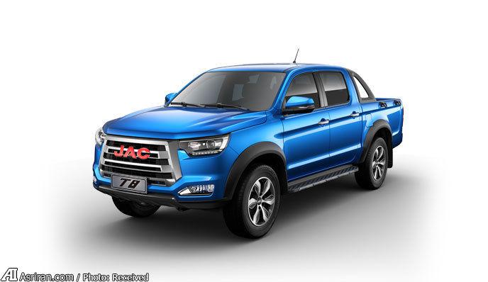 جزئیات خودروی جدید بازار ایران اعلام شد: انتشار مشخصات فنی و کاتالوگ