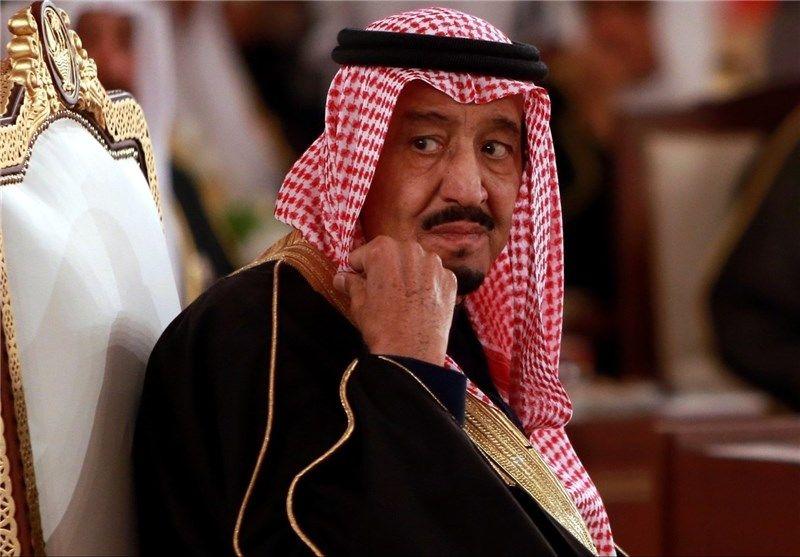 فرمان جدید پادشاه عربستان برای برکناری تعدادی از مسئولان و افسران وزارت دفاع