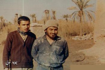 شهیدی که حاج قاسم سلیمانی به او لقب سردار اروند داده بود+ عکس