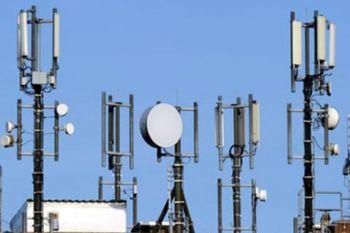 اعلام میزان تشعشعات آنتهای موبایل در ایران