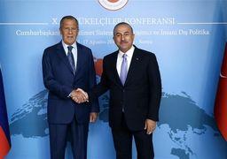 ترکیه در مقابل آمریکا و هر کشوری که بدنبال اعمال تحریم باشد، خواهد ایستاد