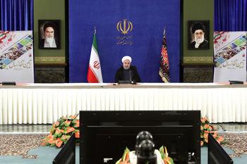روحانی:  ثابت کردیم دوگانگی نان و جان دروغ است/ آموزش در کشور ما در سختترین شرایط تعطیل نخواهد شد