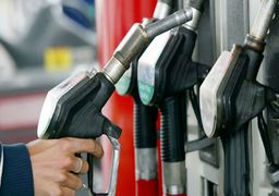 بنزین تا پایان سال گران نمیشود