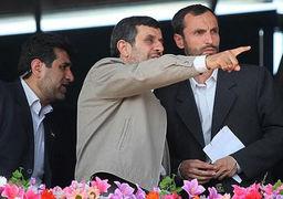 کارخانه « دو قطبی سازی » احمدی نژادی ها