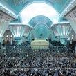 مراسم سی امین سالگرد ارتحال امام (ره) با حضور آیتالله خامنهای آغاز شد
