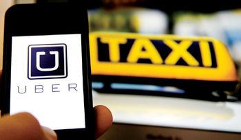 تاکسیهای اینترنتی صدای شما را «ضبط» می کنند !