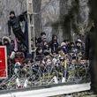 سیل پناهجویان پشت دروازههای اروپا؛ آلمان به ترکیه هشدار داد