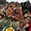 شناسایی رد پای عربستان سعودی در مسلمان کشی میانمار
