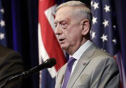 پنتاگون: برنامهریزی برای حمله آمریکا به تاسیسات هستهای ایران خیالبافی است