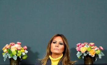 «همسر یا همدست؟»؛ افشای راز بزرگ رابطه نامتعارف ترامپ و ملانیا