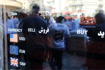 ترس نوسانگیران دلار از تکرار مهر 97