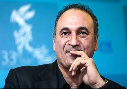 واکنش حمید فرخ نژاد به ممنوعیت کار جواد یساری