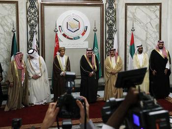 تلاش کشورهای عربی برای مذاکره و مصالحه ایران و آمریکا