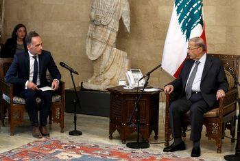 آلمان کمک به لبنان را به انجام اصلاحات مشروط کرد