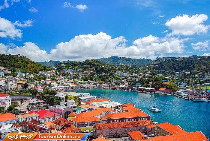 گرنادا(شرق دریای کارائیب)