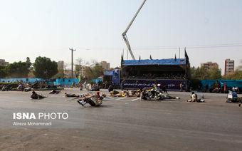 جزئیات جدید از حمله تروریستی در اهواز