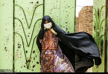 سیستان عکس: اکبر توکلی