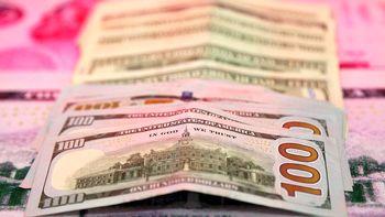 داستان افت و خیز ۳۰۰ تومانی دلار در سال نو