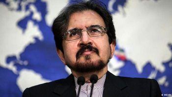 سفیر ایران در فرانسه: مقامهای فرانسوی برای رفع تحریمها تلاش کنند