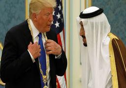 ایران و یمن، موضوع گفتگوی آمریکا و عربستان سعودی