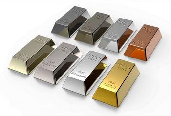 افزایش باورنکردنی قیمت گرانبهاترین فلز جهان