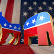 آخرین نظرسنجی درباره انتخابات کنگره آمریکا