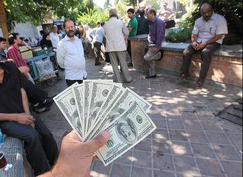 دست خالی سفته بازان در بازار ارز