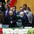 نگاهی به گرایش سیاسی اعضای هیات رئیسه/چتر قالیباف و پایداری بر سر هیات رئیسه / دستخالی احمدینژادیها