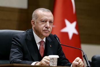 اردوغان در نشست مجمع سازمان ملل چه گفت؟