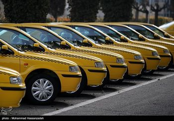 افزایش قیمت کرایه تاکسی تصویب شد