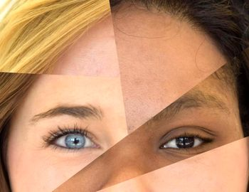رنگ چشم، پوست و مو قابل پیشبینی شد