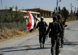 خنثی شدن سه پهپاد حامل مواد منفجره توسط ارتش سوریه