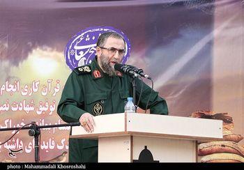 طعنه مقام ستاد کل نیروهای مسلح به ظریف