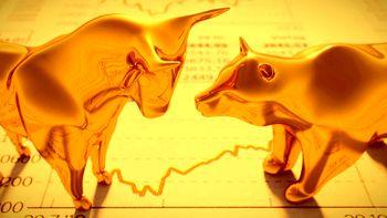 نتایج دو نظر سنجی درباره قیمت طلا در هفته پیش رو +نمودار