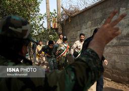 اسامی 25 شهید حمله تروریستی اهواز