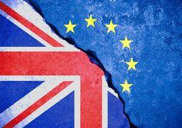 خروج بریتانیا از اتحادیه اروپا بهسود طلا